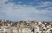 stock photo of asilah  - in northern Morocco there is a beautiful town called Tangier - JPG