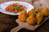 image of brazilian food  - Street food is popular the world over but the Brazilians is the best - JPG