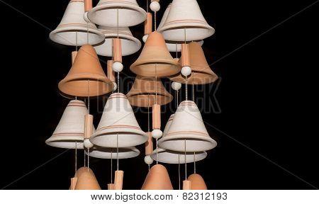 Colombian Handicraft Bells