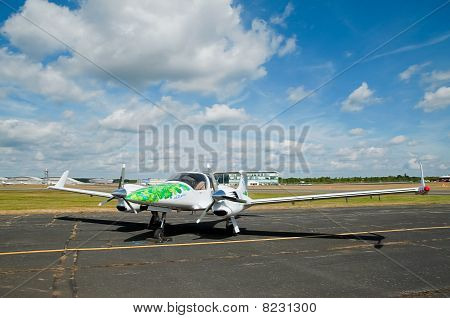 Green Energy Aircraft