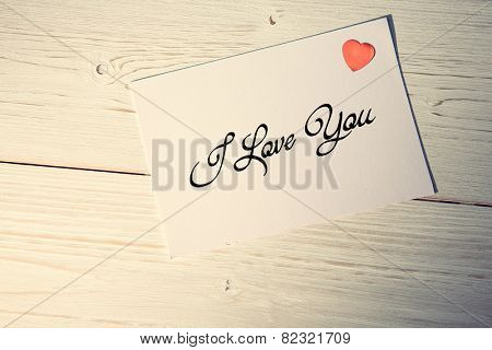 i love you against love letter
