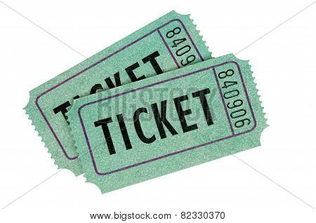 Green Tickets
