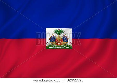 Haiti Flag