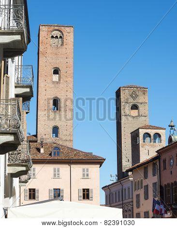 Alba (cuneo, Italy)