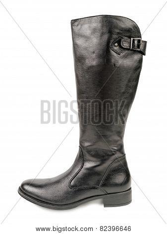 Female Winter Boot
