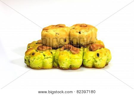 Chinese festival dessert