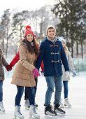 picture of winter sport  - people - JPG
