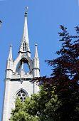 Church of Saint Margaret Pattens