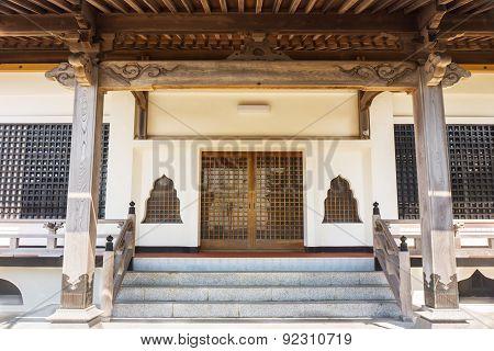 Janpanese shrine