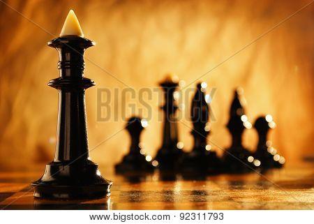 Chess Knight .