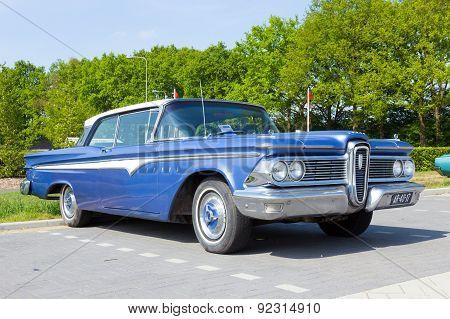 1957 Edsel Ranger