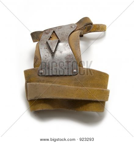 Cornhusking Glove