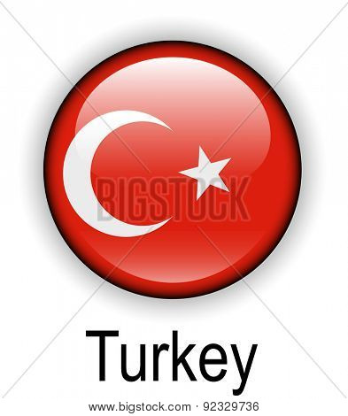 turkey official state flag