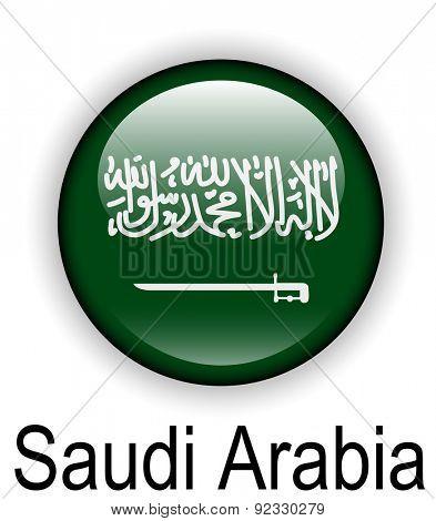saudi arabia official state flag