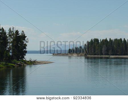 USA landscape