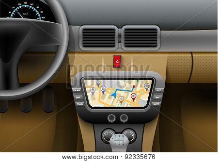 Car Navigation Syster