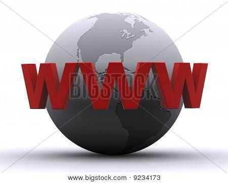 nternet and Globe