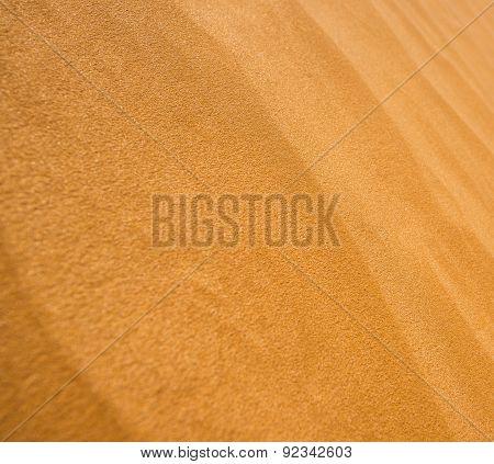 Sand Dune Texture Background