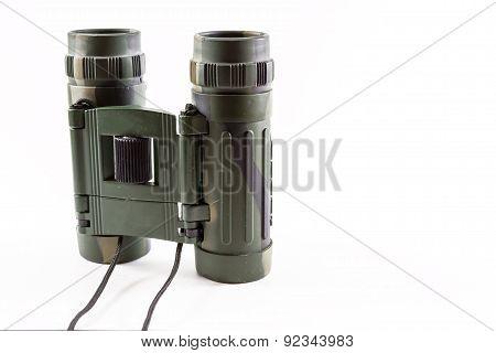 Camouflage Style Binoculars