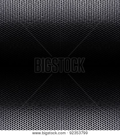 Mesh Background. Abstract Background With A Blank Area For Text