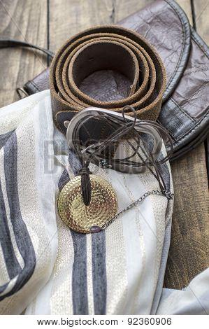 Spring Or Summer Women's Fashion Accessories