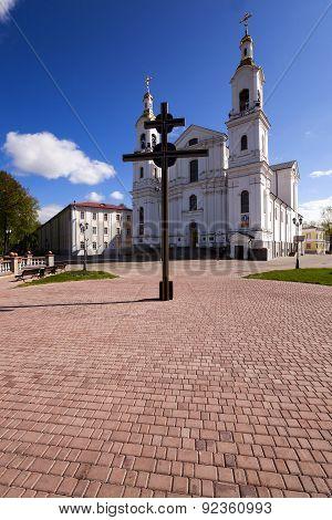 church  Belarus