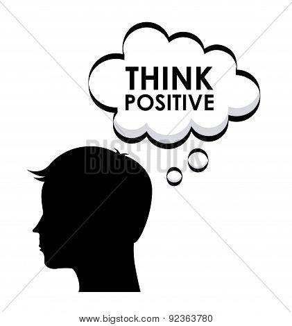 think positive design