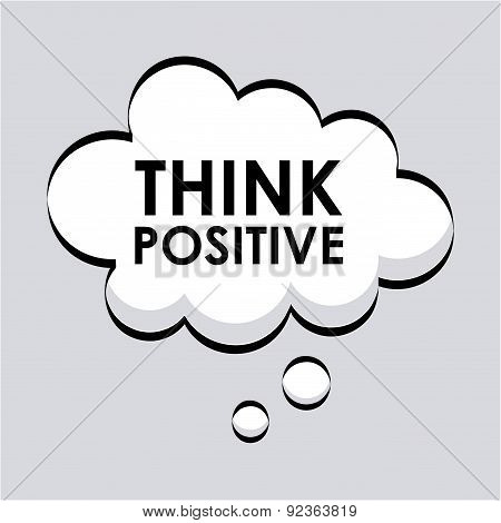 think positive design