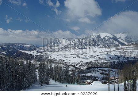 Telluride Ski Area