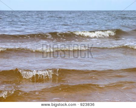 Baltic Waves