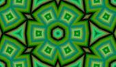 stock photo of kaleidoscope  - Seamless pattern with abstract motif like a kaleidoscope - JPG