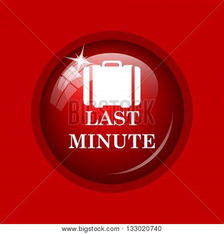 Last Minute Icon