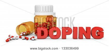Sign Of Doping
