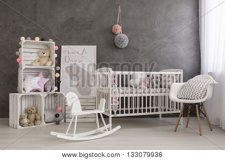 Best Baby Girl Room Idea