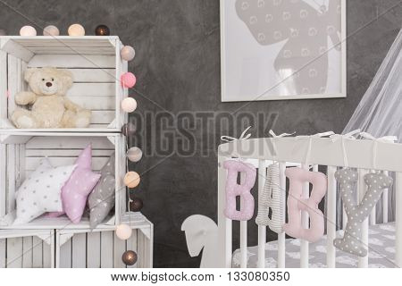 Special Place For Your Little Girl