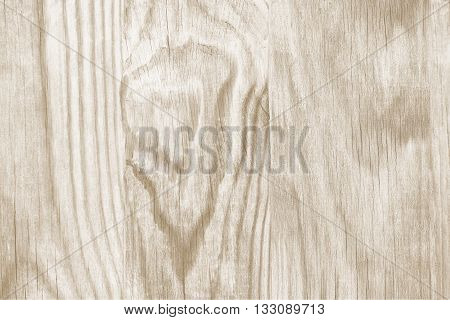 Wooden Grunge Background. Striped Timber Desk Close Up. Wood of Coniferous Trees Texture. Grainy structure.