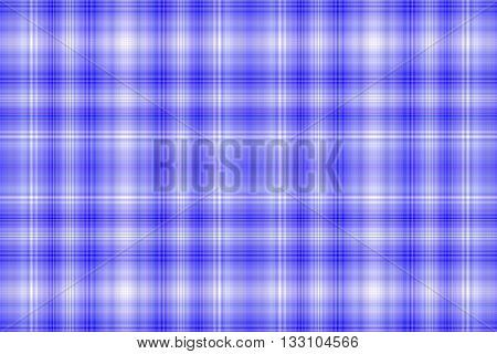 Illustration of dark blue and white checkered pattern