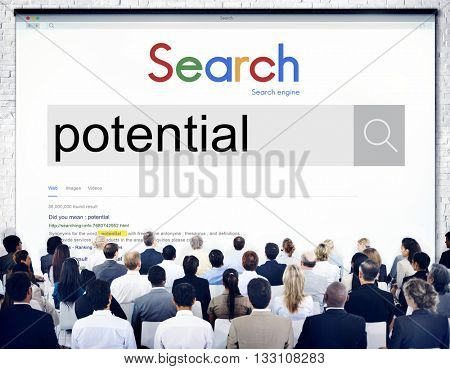 Potential Opportunity Development Capacity Possible Concept