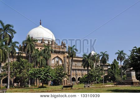 British Colonial Architecture In India