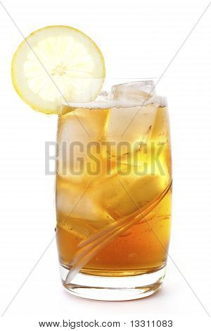 Lemon Ice Tea