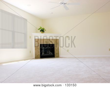 Sad And Lonely Apartment