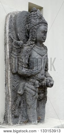 The Statue of Deva 8th - 10th Century