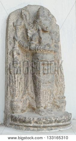 The Statue of Shiva 12th - 14th century