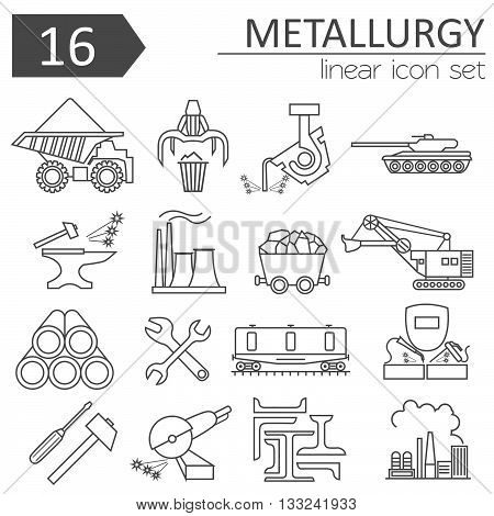 Industry_coal Mining Icon _2