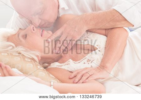 Love In Old Age Is Even Better...