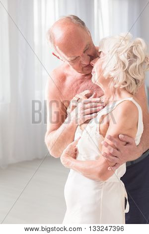 Sexuality In Older Age