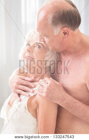We're Not Too Old For Sex
