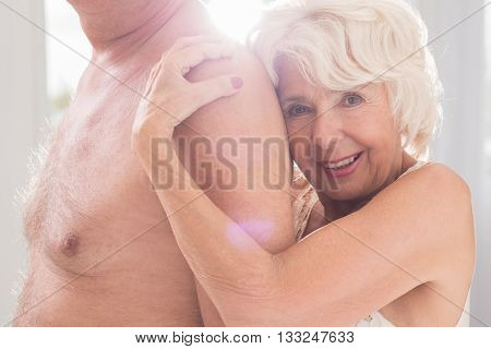 Sex After 60 Is Better Than Ever...