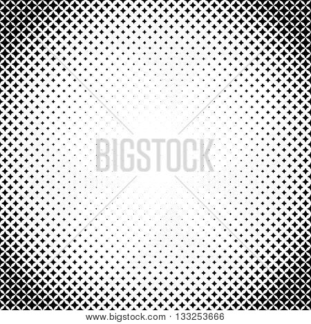 Halftone illustrator. Halftone Stars. 4 points. Halftone effect. Halftone pattern. Vector halftone stars. Stars on white background. Vector Halftone Texture.