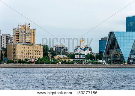 Plaza Saint Petersburg
